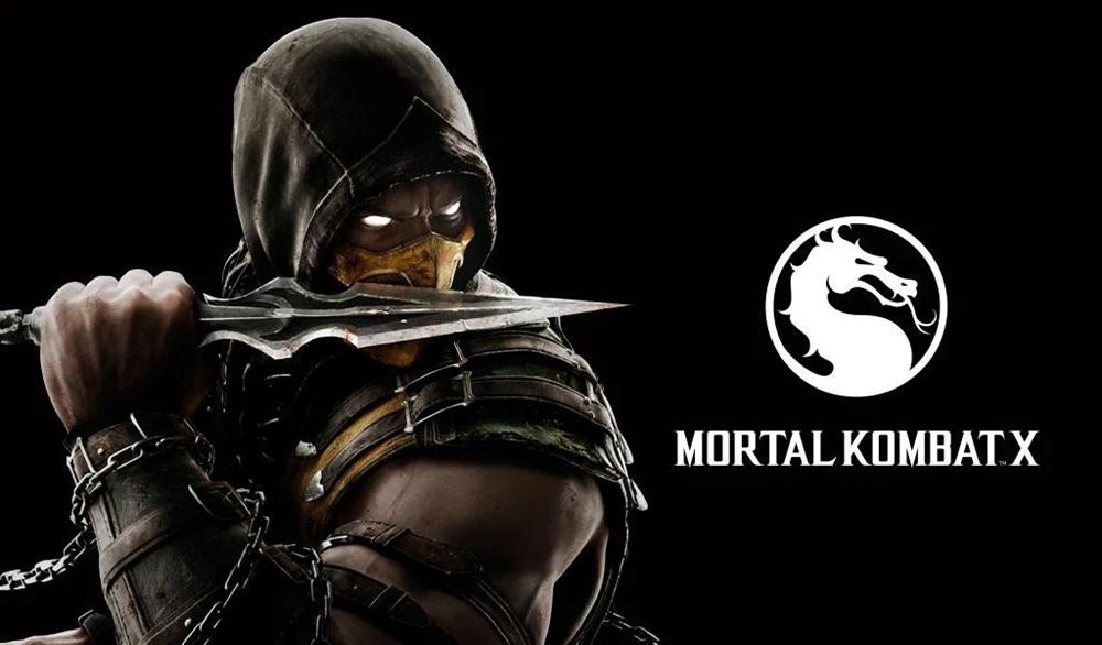 Mortal Kombat X Android Download Poster