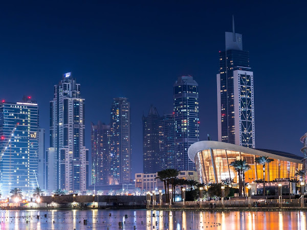Savvy Entrepreneurs: Consider Starting a Business in the United Arab Emirates