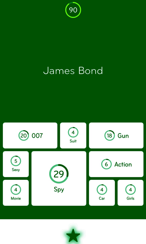 94 James Bond