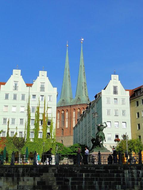 Igreja de São Nicolau, Alemanha