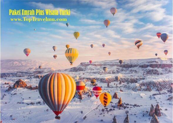 Paket-Umroh-Plus-Turki-2018-2019-Murah
