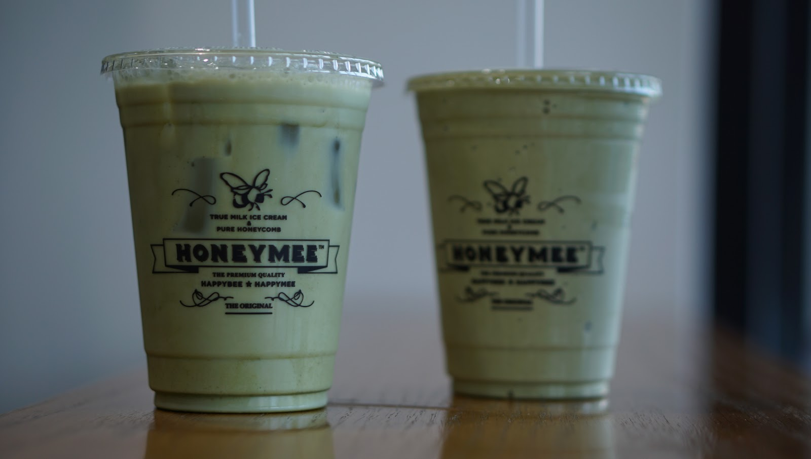 Matcha Needed Desserts From Honeymee!