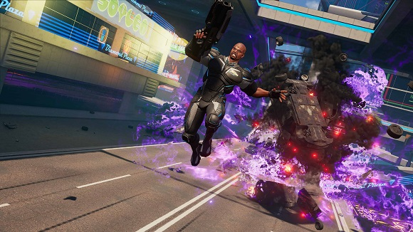 Your device must encounter all minimum requirements to opened upwards this production OS Xbox One download Crackdown 3