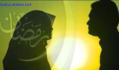Bagaimana Hukum Menikah Di Bulan Suci Ramadhan