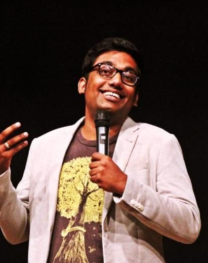 The Ghanta Award, Standup Comedy Act at Phoenix Marketcity