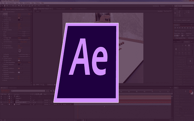 A $ 200 paid course that I get exclusively for learning After Effects
