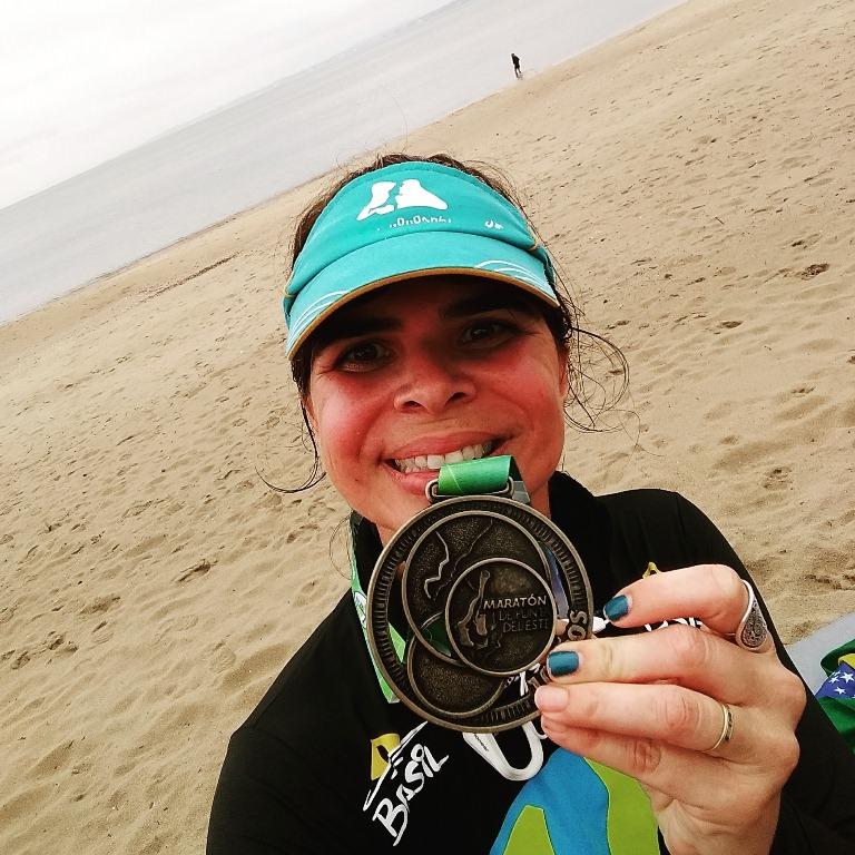 Meia Maratona de Punta del Este
