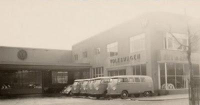 Garage Pon