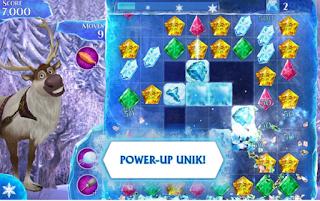 Frozen Free Fall v3.8.1 Apk Gratis Terbaru