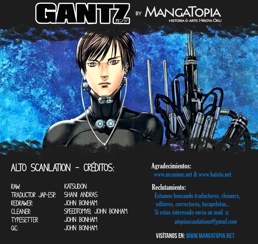 Gantz chap 363 trang 3