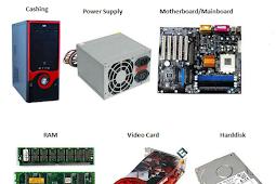 pengertian hardware serta fungsinya (perangkat keras komputer)