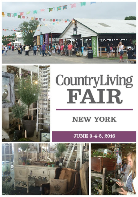 Country Living Fair Heaven!