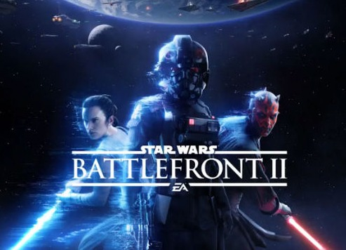 Here Is A Partial Leak Of  Hero Roster For Star Wars Battlefront 2