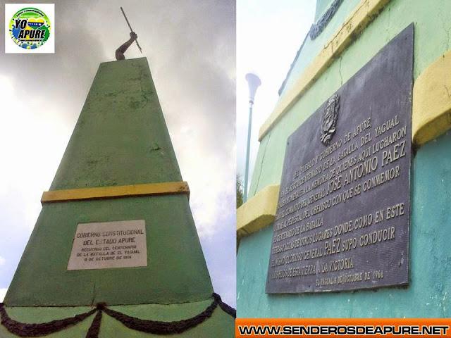 APURE:  Conozca cómo fue la Batalla del Yagual el 08 de octubre de 1816. AUDIO/HISTORIA.