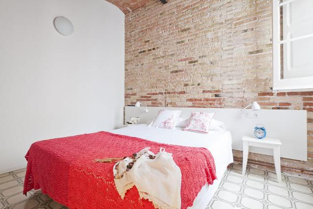 Apartamento alquiler vacaciones Barcelona