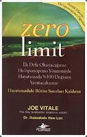 zero limit kitap