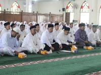 Calon Jamaah Haji Kabupaten Siak Berangkat 15 Agustus 2016