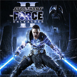 Star Wars The Force Unleashed II (2010) Worldfree4u - Pc Game Download – Repack