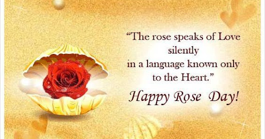 {2017} Top Rose Day Wishes Quotes for whatsapp status messages