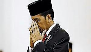 Indonesiaku sedang Sakit