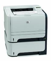 HP P2055D Stampante Laserjet