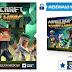 GAME nos regala un espectacular póster con Minecraft Story Mode Temporada 2