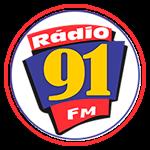 Rádio 91 FM 91,3 de Formosa GO