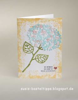 wald-der-worte-beautiful-branches-stampin-up-stanzen-hortenise hydrangea
