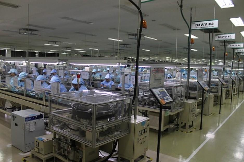 Lowongan Paling Terbaru Operator Produksi PT. Omron Manufacturing Of Indonesia