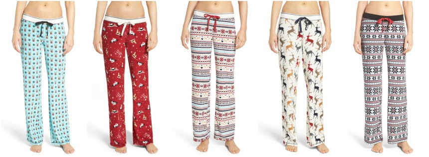 PJ Salvage Thermal Lounge Pants $15 (reg $42) - 60% off!