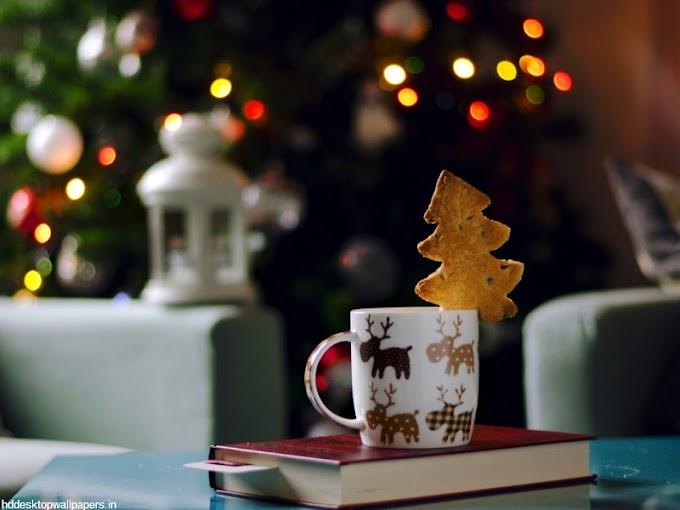TAG: Cărțile și Crăciunul (2017)