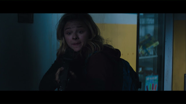La Quinta Ola - 1080p - Latino - Captura 1
