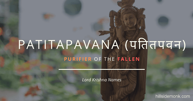 Lord Krishna Names With Meaning 8