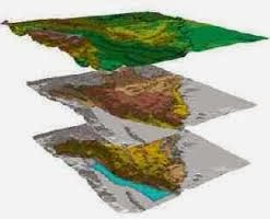 الدرس 02 Google Earh | شرح مختلف طرق الرسم على Google Earth