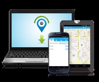فتح الكاميراعن بعد وتسجيل فيديو ،تحديد مكان الهاتف ، وغيرها من الامكانيات في تطبيق Trackview لاستعادة هواتفكم المسروقة