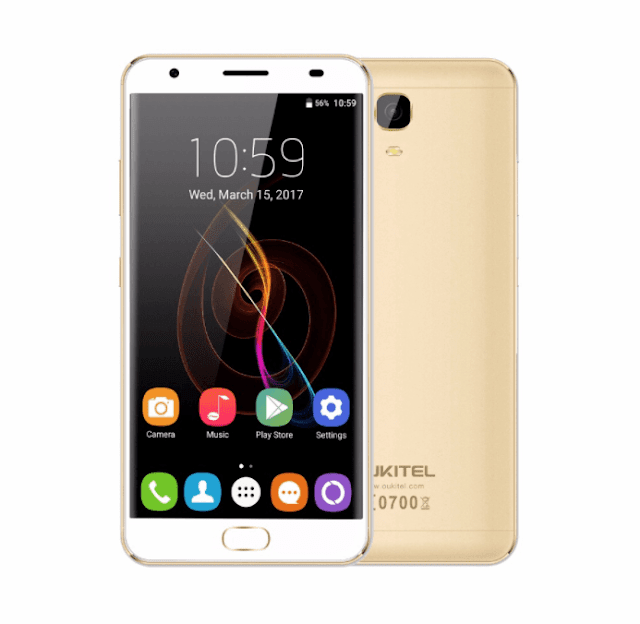 The Oukitel K6000 Plus With 6080Mah Battery Specs And Price