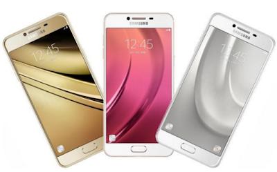Kelebihan dan Kekurangan Samsung Galaxy C7 Pro