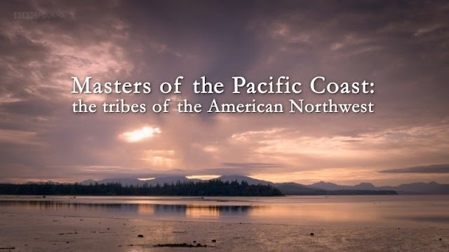 Masters of the Pacific Coast. The Tribes of the American Northwest