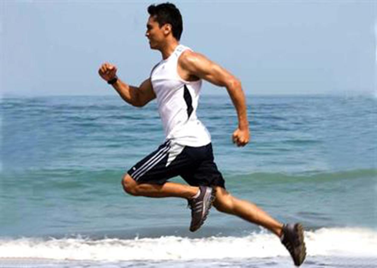 31 Manfaat Lari Untuk Kesehatan Tubuh Manusia