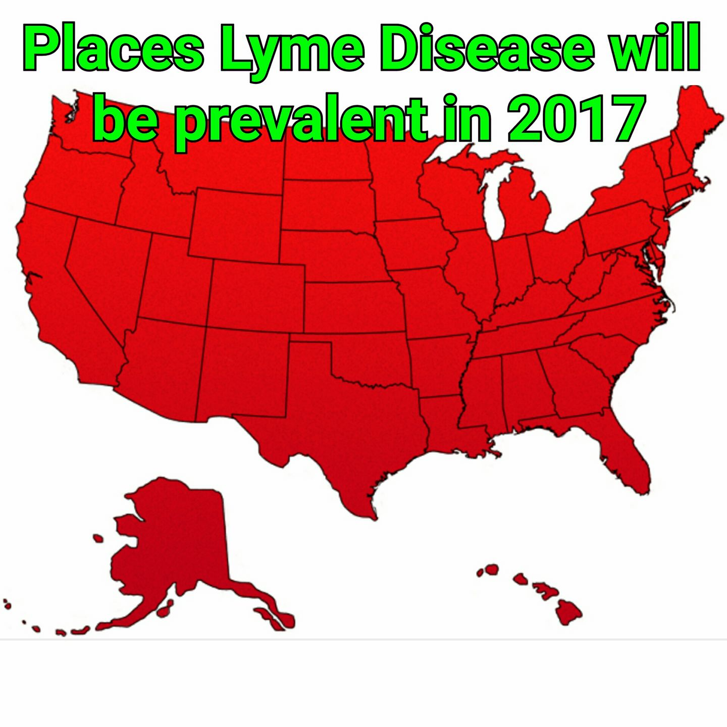 i stole this from a fellow lymie over at lyme warrior it s the most accurate i ve seen