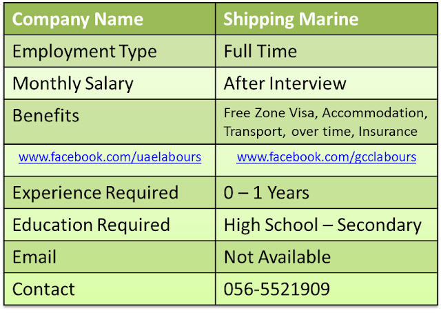 Free Zone Visa, Free Zone jobs in uae, Confirm jobs in UAE, uae free zone company jobs, shipping company jobs, jebel ali free zone jobs, warehouse jobs, Dubai free Zone jobs, Dubai Free zone company visa