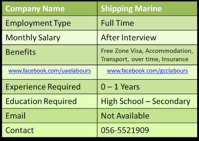Free Zone Visa, Free Zone jobs in uae, Confirm jobs in UAE, uae free zone company jobs, shipping company jobs, jebel ali free zone jobs, warehouse jobs, Dubai free Zone jobs, Dubai Free zone company visa