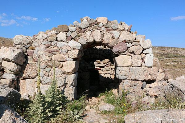 Οι Πύλες του Άδη στην Αρχαία Ελλάδα και οι παράξενοι θρύλοι!