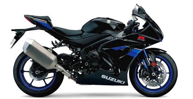 Suzuki GSX-R1000R