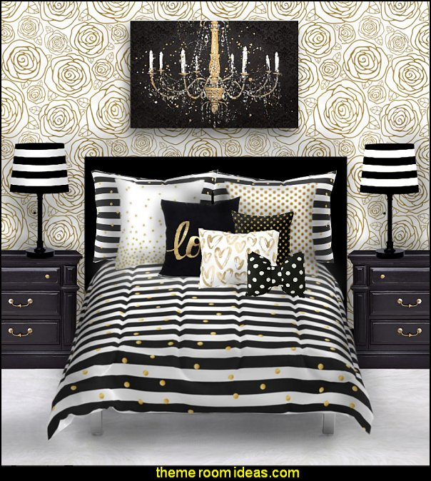Awesome teen girls bedding