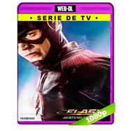 The Flash (2015-2016) Temporada 2 WEB-DL 1080p Audio Dual Latino-Ingles
