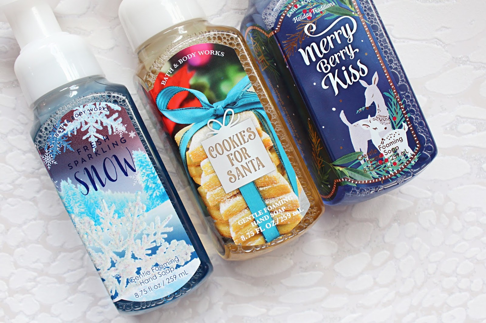Bath and Body Works is a popular brand that is primarily known for their body and bath products. The brand has a host of products designed for keeping the skin healthy, supple, smooth and fresh.