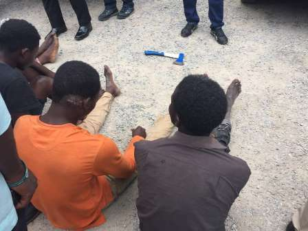 nigerian girl used human sacrifice yaba lagos