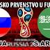 Svetsko prvenstvo: Rusija - Saudijska Arabija livestream gledanje [14.06.2018 17:00]