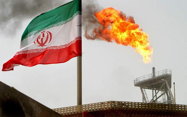 Εξαιρείται η Τουρκία από το εμπάργκο των ΗΠΑ στο ιρανικό πετρέλαιο